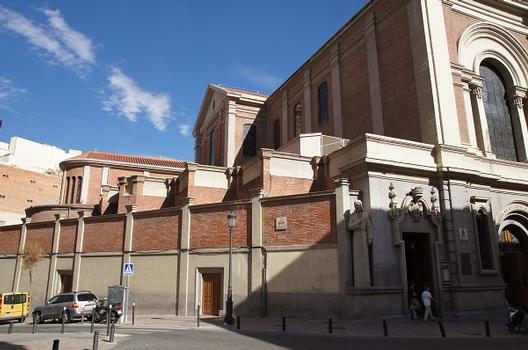 Basílica de Jesús de Medinaceli