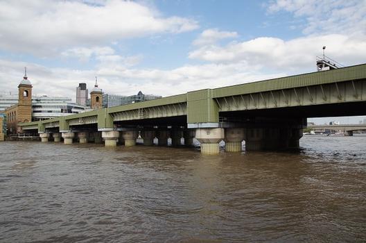 Cannon Street Railway Bridge