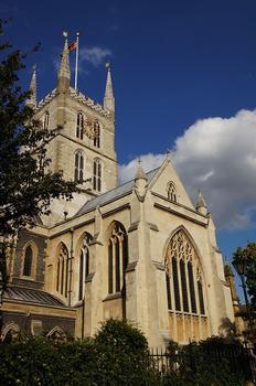 Cathédrale de Southwark