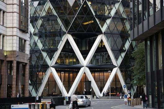 30 Saint Mary Axe