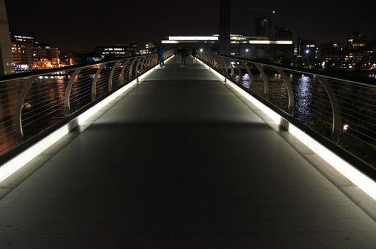 Pont du Millénnaire