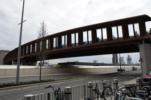 Town Centre Link Bridge