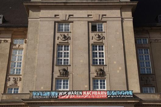Schöneberg City Hall