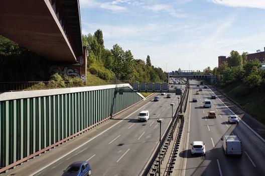 Autobahn A 100 (Deutschland)