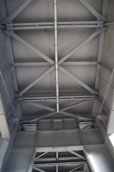 Hochbahnviadukt Hallesches Ufer (I)