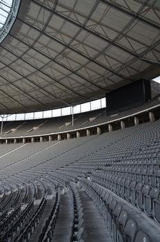 Berlin Olympic Stadium