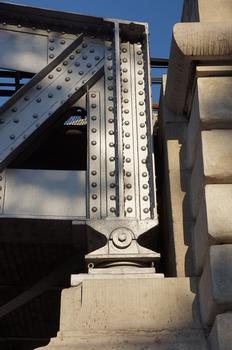 Viaduc sur le Quai de Bercy