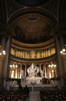 Madeleine-Kirche