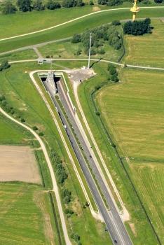 Tunnel de Dedesdorf