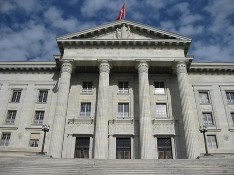 Tribunal fédéral (Suisse) à Lausanne