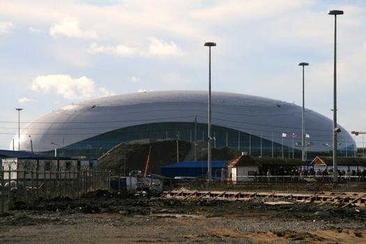 Palais des glaces Bolchoï
