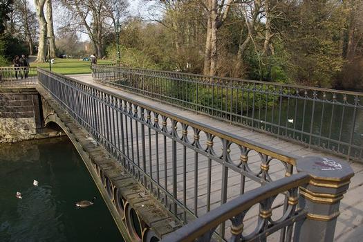 Goldene Brücke