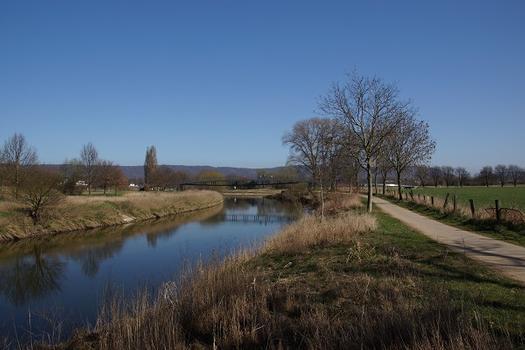 Werrekuss Brücke
