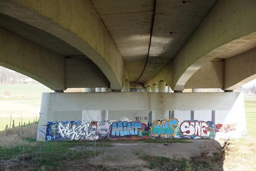 Werrebrücke Löhne (A30)