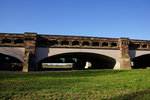 Minden Canal Bridge