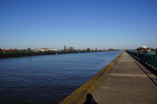 Second Minden Canal Bridge