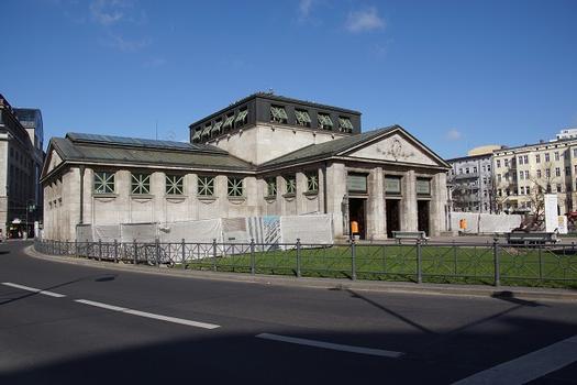 Station Wittenbergplatz