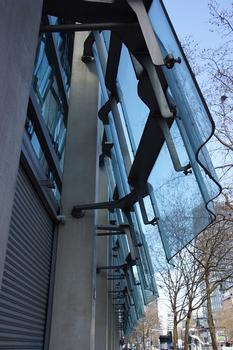 Peek & Cloppenburg Weltstadthaus Berlin
