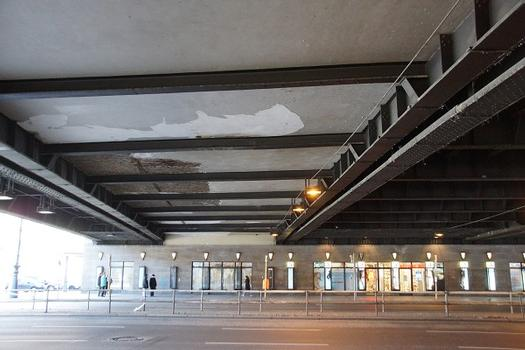 S-Bahnbrücke Hardenbergstraße