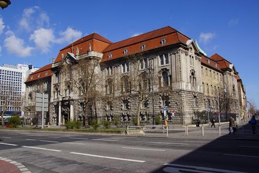 Oberverwaltungsgericht Berlin-Brandenburg