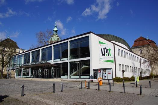 UNI.T - das Theater der Universität der Künste Berlin