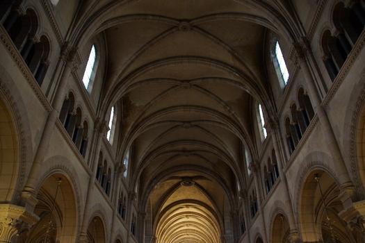 Eglise Saint-Joseph des Nations