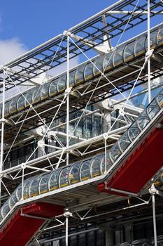 Georges Pompidou Center