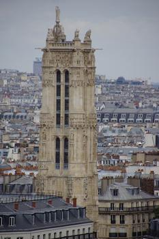 Turm Saint-Jacques
