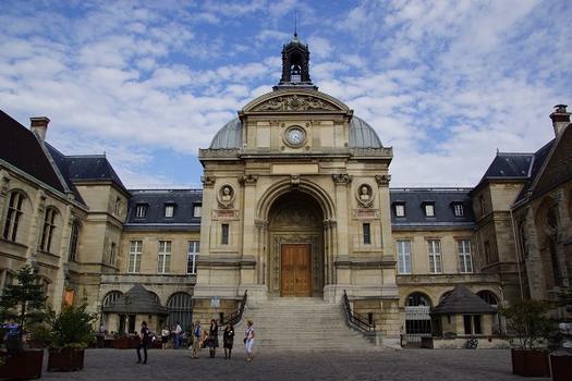 Prieuré de Saint-Martin-des-Champs