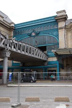Gare d'Austerlitz Metro Station (Line 5)