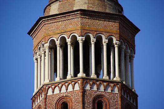 Church of San Gottardo in Corte