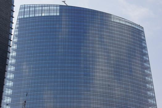 Cesar Pelli B Tower