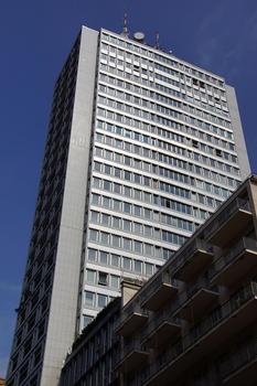 Breda Tower