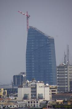 Torre Diamante
