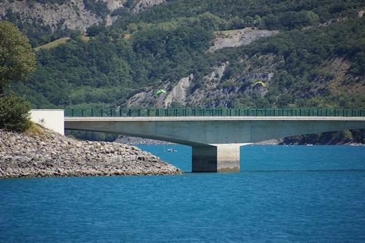 Pont de Savines