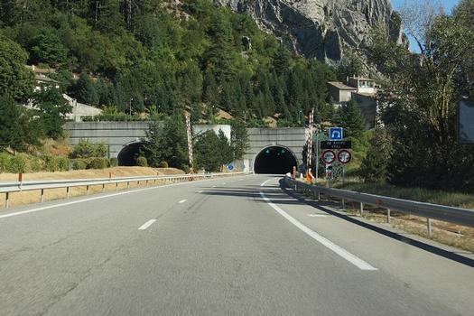 Baume Tunnel