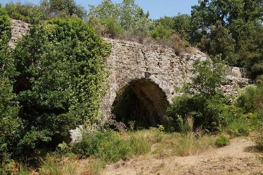 Aquädukt von Malpasset