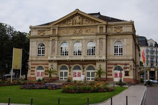 Baden-Baden Theater