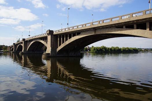 Maasbrücke Visé