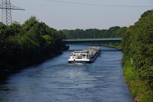 Münsterstraße-Brücke