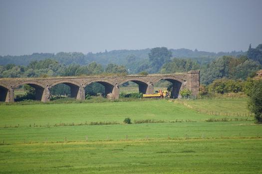 Pont ferroviaire de Wesel