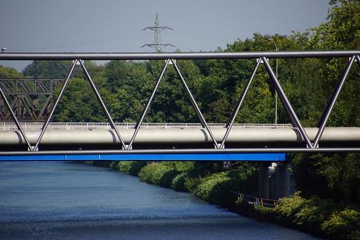 Pipeline Bridge No. 339a