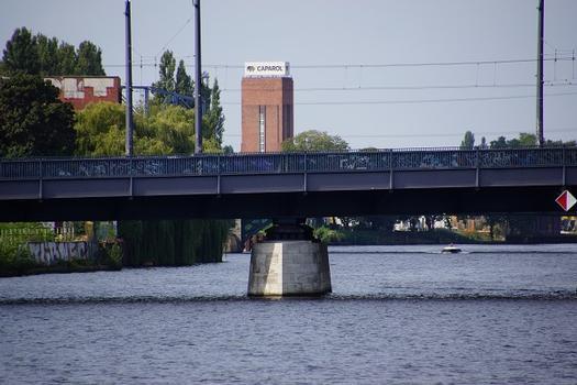 Treskow Bridge