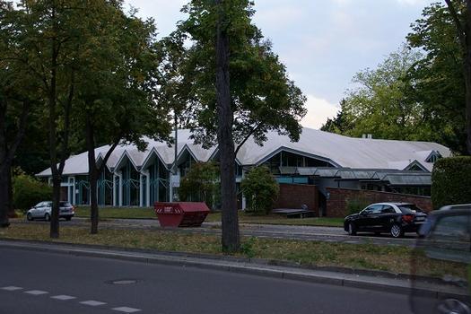 Institut de Philosophie de la FU Berlin