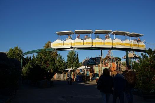 Europa-Park-Monorail