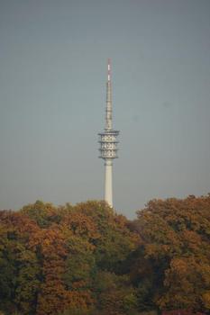 Fernmeldeturm Berlin-Schäferberg