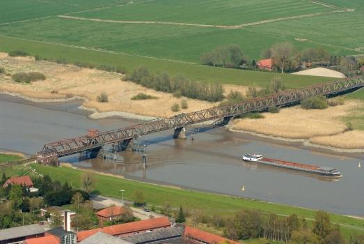 Pont ferroviaire de Weener