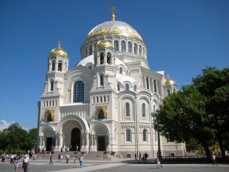 Kronstadt Naval Cathedral