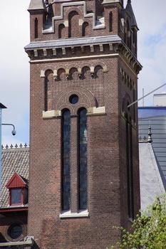 Remonstrant Church