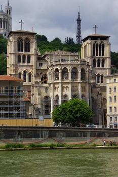 Kathedrale von Lyon